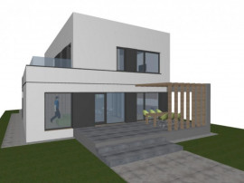 Casa Individula Dumbravita 160mp
