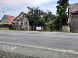 Casa cu teren de 616 mp, zona Soimos, Lipova