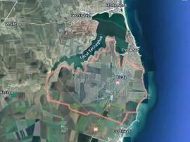 Teren Tuzla de vanzare langa Marea Neagra