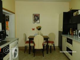 Apartament la casa cu gradina privata, 3 camere, parter, ...