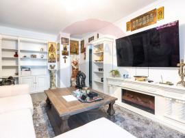 Apartament 4 camere zona Beller finisat lux mobilat si ut...