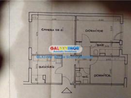 Apartament 3 camere ,etaj 2 din 4 niveluri Parc MORARILOR