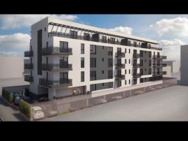 Apartament 3 camere, terasa proprie,acces rapid, dezvoltator