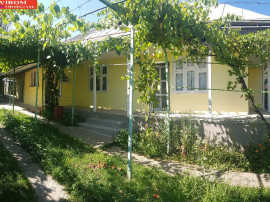 Casa 4 camere, din BCA si chirpici, 1800mp, Sohodol