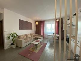 Giroc, apartament 2 camere, mobilat si utilat