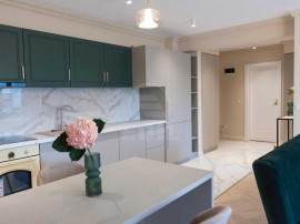 Apartament 57 mp+garaj+gradina de 42 mp Cetatii Floresti