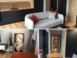 Inchiriere apartament de lux 2 camere - zona Mihai Bravu