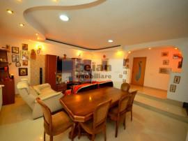 Chiajna, Vila S+p+1+m, 5 Dormitoare, 2 Bai, 341 mp