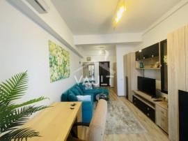 Apartament 2 camere- centrală proprie- etaj intermediar- Mi