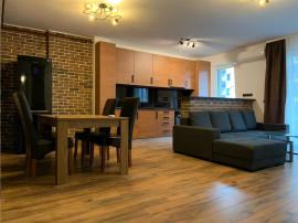 2 camere , Grand Park Residence, terasa, superfinisat