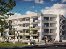 Apartament 2 camere, Oltenitei-Petrom