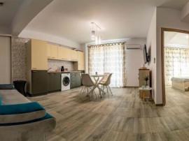 Apartament 2 camere-Building Stefan zona Mamaia Nord