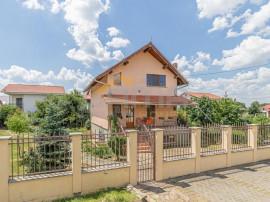 Casa individuala, 730 mp teren, Calugareni