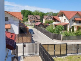 Duplex 3 camere Balotesti | Mobilat | Comision 0%