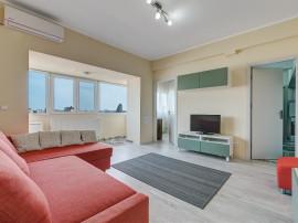 Piata Rosetti / Bdul Carol - inchiriere apartament 3 camere