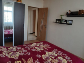 Bulevardul Poitiers - Apartament 2 camere decomandat, etaj 1