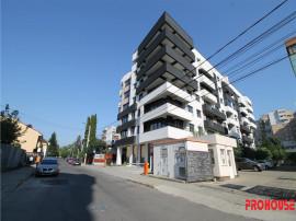 Apartament LUX, ultracentral, bloc TOPAZ, cu loc parcare pro