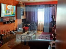 Apartament 3 camere mobilat-utilat - zona Gemenii