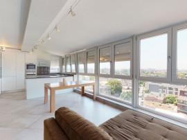 Rooftop View - Decebal
