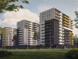 Garsoniera - Titan - Th. Pallady - Metrou Nicolae Teclu