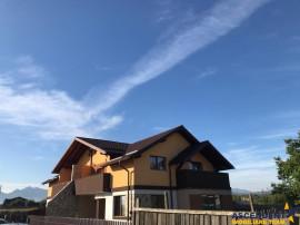 Imobil special, tip duplex, intrare in Sanpetru, Brasov
