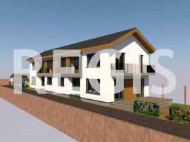 Casa tip duplex, 4 camere, Stupini