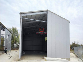 Depozit/hala/spatiu industrial Pantelimon - Centura - DN3,