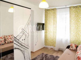 Apartament 3 camere in Avantgarden3