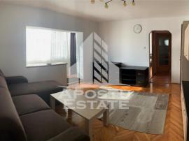 Apartament 2 camere, semidecomandat, zona Bucovina