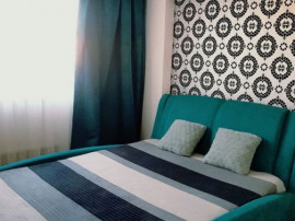 Mircea cel Batran - Apartament 4 camere