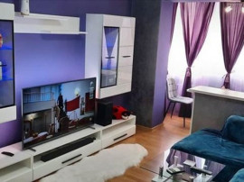 Apartament 2 camere renovat, mobilat Centrul Civic-AFI,10ANJ