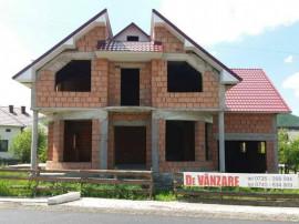 Vila in Maramures Central Vadul Izei