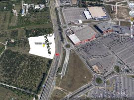 Teren 19.900 mp langa Ikea Baneasa depus acte PUZ