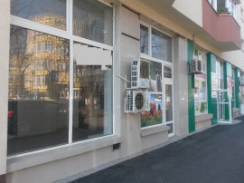Spatiu comercial stradal sau de birou in Baneasa