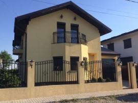 Casa-vila P+1, 4 camere, Corbeanca