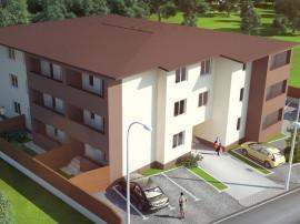 Apartament zona Theodor Pallady 3 camere Tip A