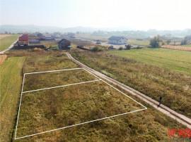 Teren intravilan pentru constructii case in Bod 500 mp
