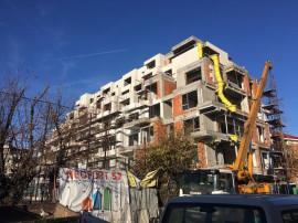 Neofort 57 Apartament Spatios Deosebit Finisaje - Tepes Voda