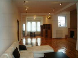 Apartament cu 3 camere in Vila - Dorobanti