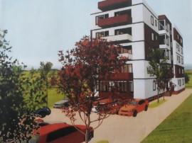 Apartamente in bloc nou pe Cosbuc