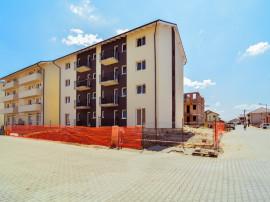 Apartament 2 camere - bucatarie separata + balcon, etaj 1