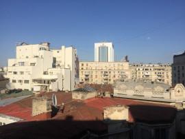 2 Camere Ambasada Frantei 4**** Amzei, Regim Hotelier