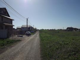 Propunere SPECIALA Teren Gaz /Curent in comuna Berceni