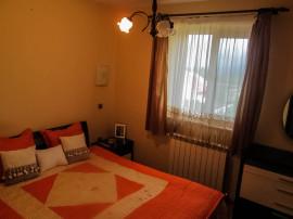 Predeal-Apartament 2 camere mobilat si utilat zona Orizont