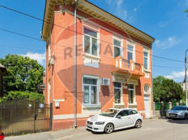 Apartament 4 camere in Vila Calea Calarasilor - langa bis...