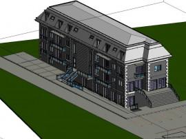 Apartament cu 2 camere livind spatios Calea Cisnadiei