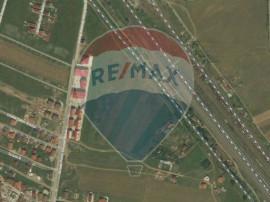 Teren Dezvoltare Imobiliara 6,000mp Selimbar | Brana