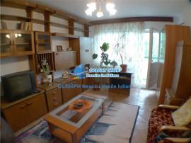 Apartament 2 camere, zona Republicii, in Ploiesti.