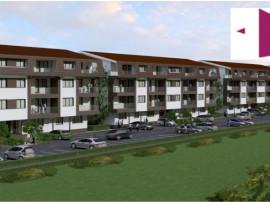 Apartament 2 camere, bloc 2018, zona 1Dec.Direct Dezvoltator
