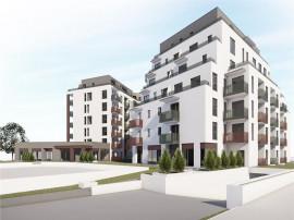 Apartament 2 camere bloc nou zona Kaufland